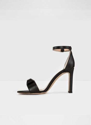 Aldo Angers-Tr - Siyah Kadin Topuklu Sandalet Siyah